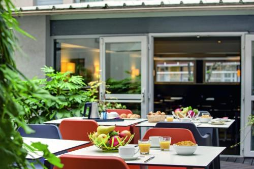 Belambra City - Magendie : Hotel near Paris 13e Arrondissement