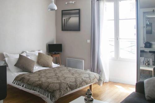 Lovely Studio Marais & Rivoli : Apartment near Paris 4e Arrondissement