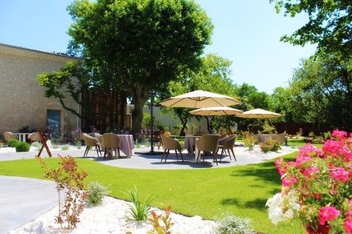 Mas de Boudan : Hotel near Caissargues