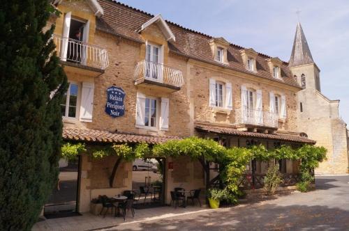Relais du Périgord Noir : Hotel near Mouzens
