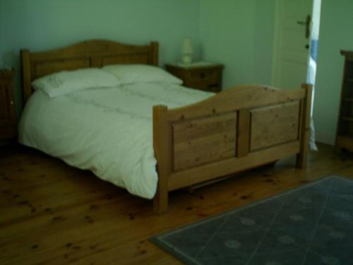 Arret et Aller : Bed and Breakfast near Momuy