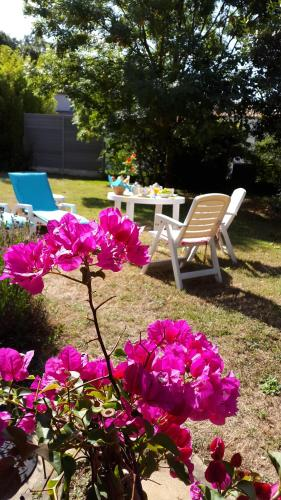 Le Home des Anges : Bed and Breakfast near Charron