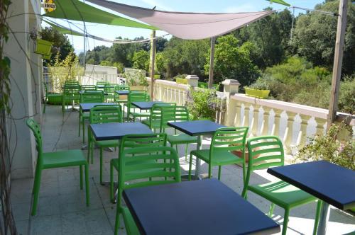 Le Riviera : Hotel near Alata