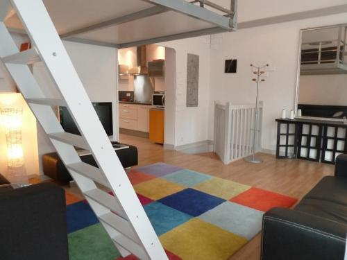 Gite la Denteliere : Guest accommodation near Offekerque