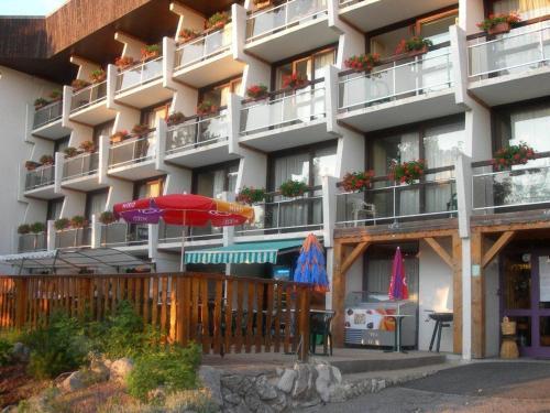 Hotel Le Galaxie : Hotel near Monteynard