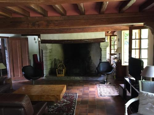 Maison Normande : Guest accommodation near Douville-en-Auge