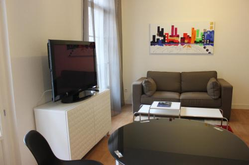 Le Lucerne : Apartment near Le Mayet-d'École