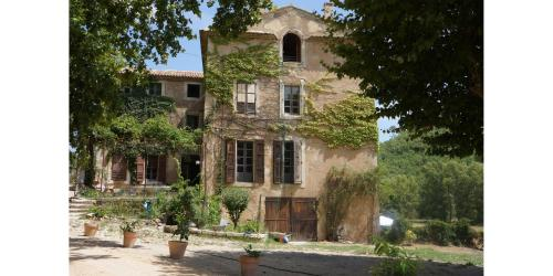 Parenthèse en Luberon : Guest accommodation near Rustrel