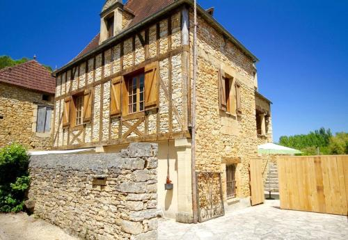 La Maion : Bed and Breakfast near Bouzic