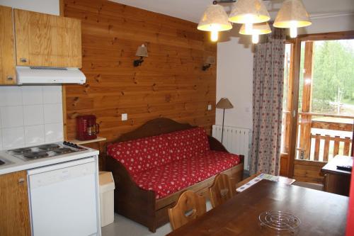 Appartement Pays des Ecrins - Alpes du Sud : Apartment near Pelvoux
