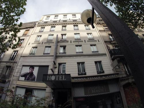 Residence Chatillon : Hotel near Montrouge