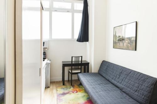 Batignolles : Apartment near Clichy