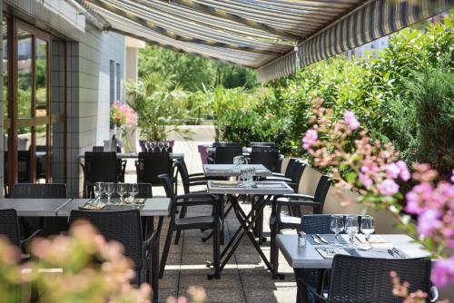Kyriad Saint-Etienne Centre : Hotel near La Tour-en-Jarez