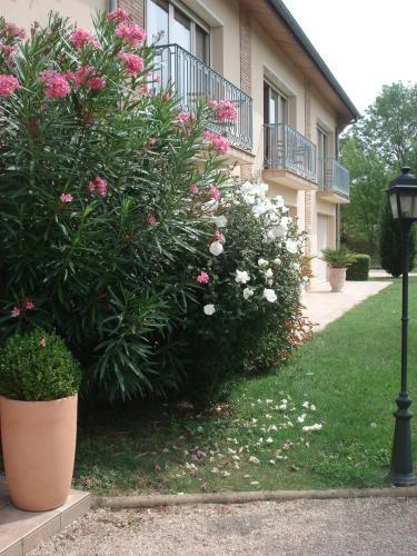 L'Oustal du Lauragais : Hotel near Monestrol