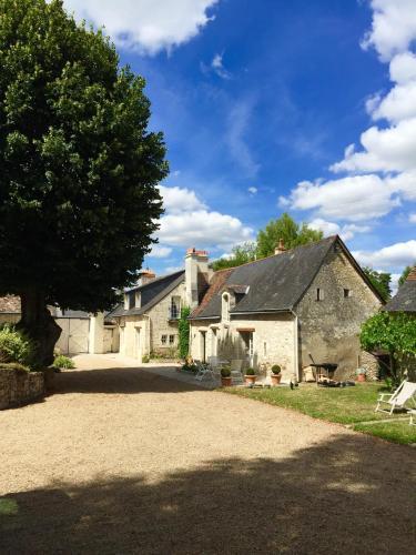 Les Quatres Vents : Guest accommodation near Cuon