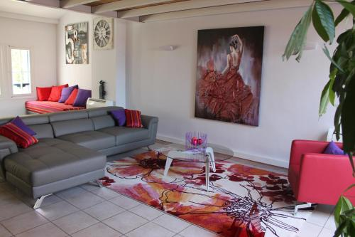 Le Loft De La Robine : Apartment near Moussan