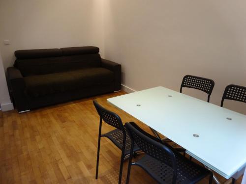 Apartment Passy : Apartment near Paris 16e Arrondissement