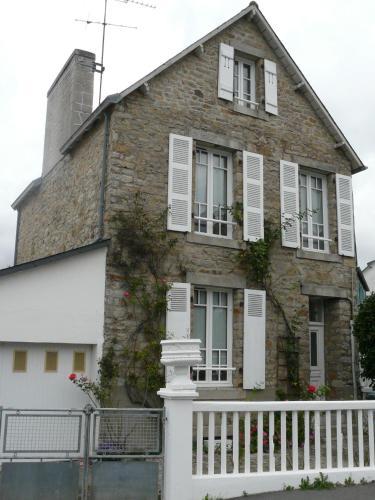 Ker Corentine, maison à Benodet : Guest accommodation near Bénodet