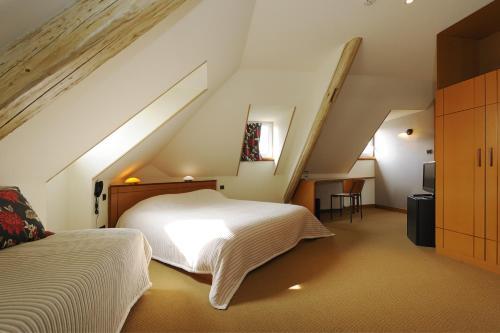 Zinck Hôtel : Hotel near Heiligenstein