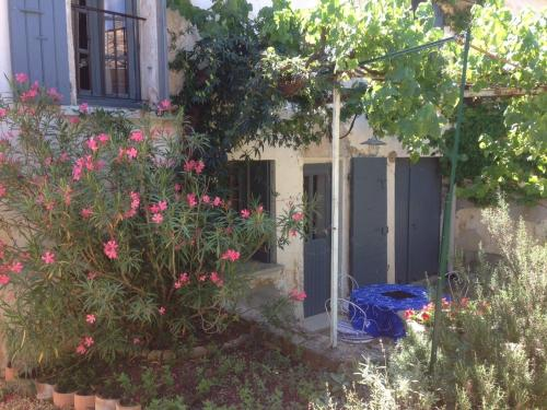 Les Gites de Catherine : Guest accommodation near Gargas