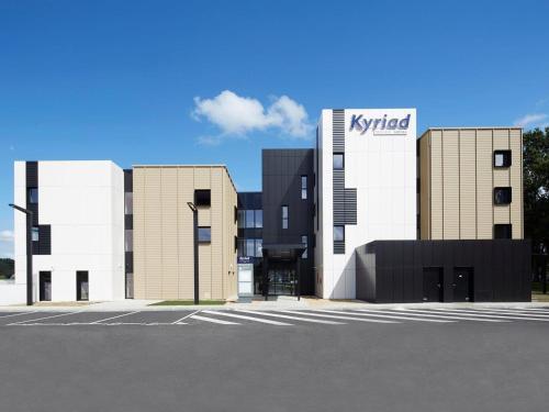 Kyriad Prestige Pau – Palais des Sports : Hotel near Navailles-Angos