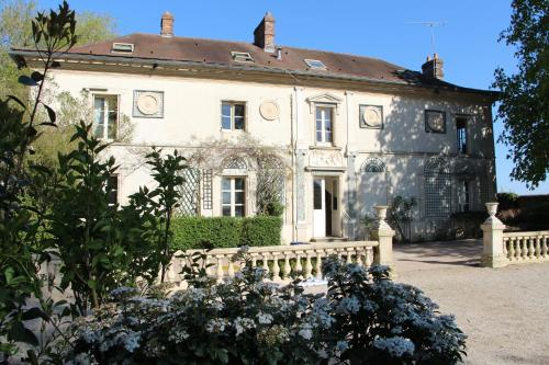 Domaine De Marguerite : Bed and Breakfast near Janvry