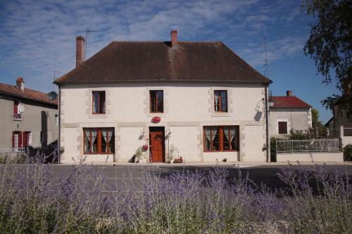 Amabilité : Bed and Breakfast near Pindray