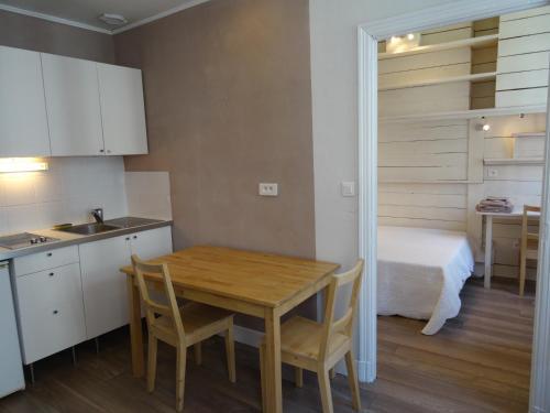 Studio Aqueduc : Apartment near Balma