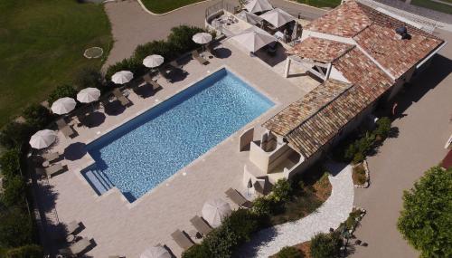 Domaine des Sources : Resort near Peyruis