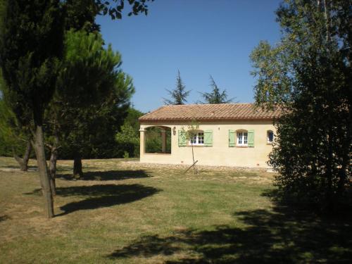 Gites De La Grasse : Guest accommodation near Montirat