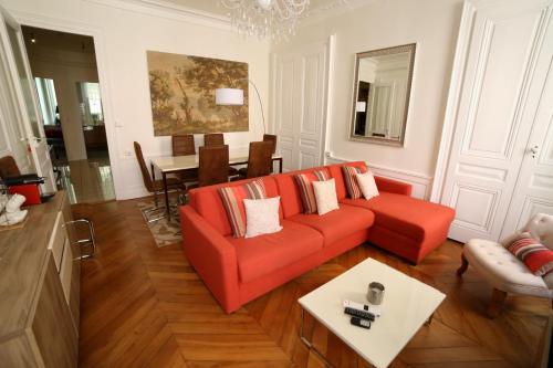 La Suite Lanterne : Apartment near Lyon 1er Arrondissement