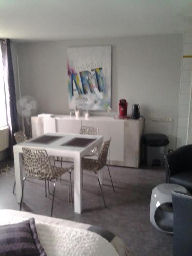 Gite Metz Mazelle : Apartment near Mey
