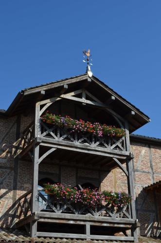 Les Saules Parc & Spa - Les Collectionneurs : Hotel near Chaveyriat