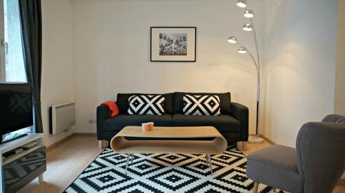 Little Suite - Déborah : Apartment near La Madeleine