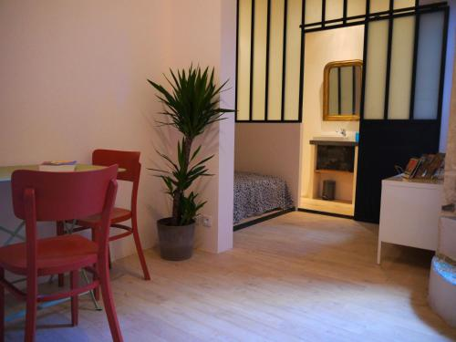 Cityzen Montpellier : Apartment near Castelnau-le-Lez