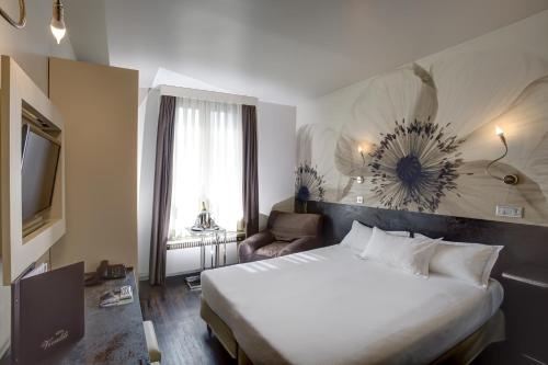 Hotel Vivaldi : Hotel near Puteaux