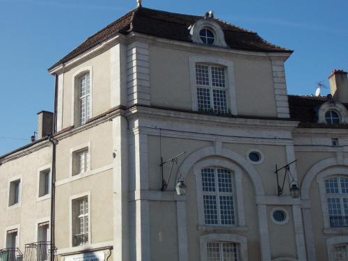 La Vue De Château : Guest accommodation near Couvertpuis
