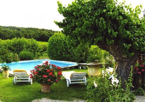 Le Petit Champ : Guest accommodation near Buisson