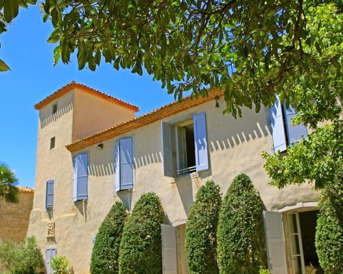 Château De Siran - Hôtel & Spa : Hotel near Pépieux