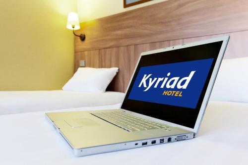 Kyriad Paris 12 - Nation : Hotel near Paris 12e Arrondissement