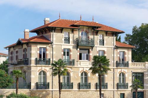Villa Mirasol : Hotel near Larrivière-Saint-Savin
