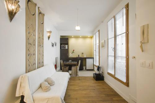 Studio Beaune : Apartment near Paris 7e Arrondissement