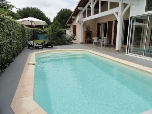 Le Soleil Couchant : Bed and Breakfast near Soorts-Hossegor