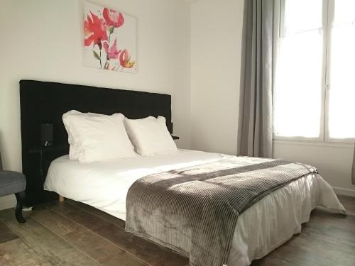 Maison de Ville : Bed and Breakfast near Saint-Clair-sur-Epte