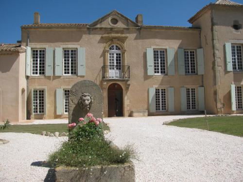 Domaine de Puychêne : Guest accommodation near Villedaigne