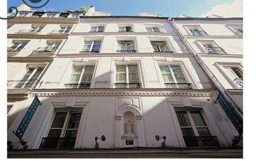 Hôtel Des Canettes : Hotel near Paris 6e Arrondissement