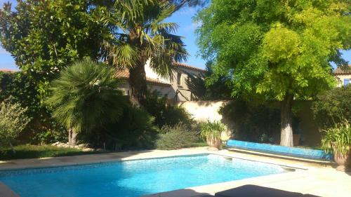 Villa Hydra : Guest accommodation near Pertuis