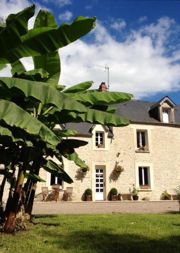 Navy & Co : Bed and Breakfast near Saint-Pellerin