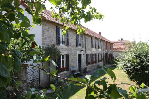Maison De L'Etang : Guest accommodation near Saint-Prix-lès-Arnay