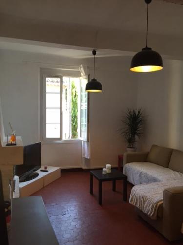 Studio Calendal : Apartment near Cassis
